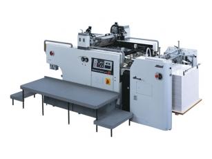 Máquina Serigrafía Industrial - Sakurai Maestro MS-80A