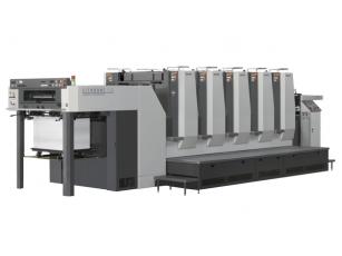 Máquina Impresión Offset Hoja - Komori LS29
