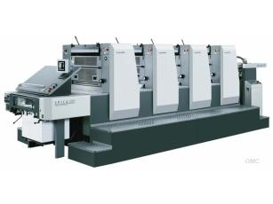 Máquina Impresión Offset Hoja - Komori Spica