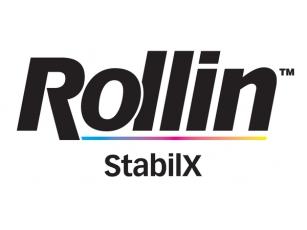 Caucho Impresión Offset - Rollin StabilX