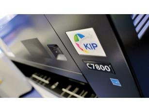 Impresora Digital Gran Formato - KIP C7800