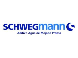 Aditivo Agua de Mojado Prensa - Schwego® Soft 2000