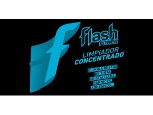 Limpiador Concentrado - Flash Power