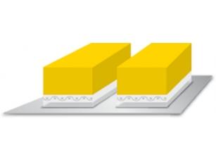 Plancha Barniz Adhesiva -  Tyref AquaBond 0,95