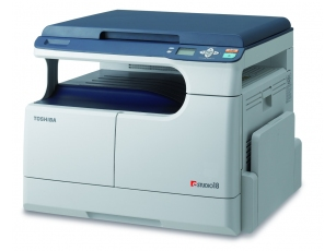Fotocopiadora Multifunci�n Sobremesa Toshiba e-STUDIO18 B/N