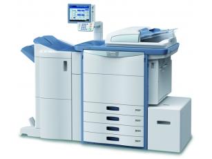 Máquina Impresión Digital - Toshiba e-STUDIO6550CSE