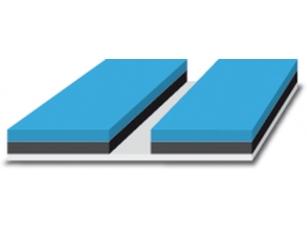 Plancha Barniz Base Polyester - Tyref Eco Premium 1,35