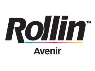 Caucho Impresión Offset - Rollin Avenir