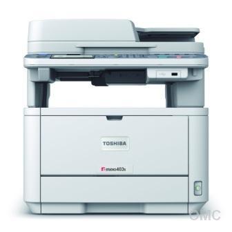 Fotocopiadora Multifuncin Toshiba E Studio332s B N Omc