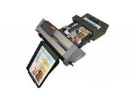 Plotter Digital de Etiquetas Intec ColorCut 500