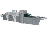 Barnizadora UV inkjet con reservas - JetVarnish 3D