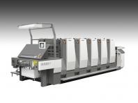 Máquina Impresión Offset Hoja - Komori Enthrone