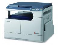 Fotocopiadora Multifunción Sobremesa Toshiba e-STUDIO18 B/N