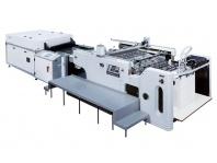 Máquina Serigrafía Industrial - Sakurai Maestro MS-102AII