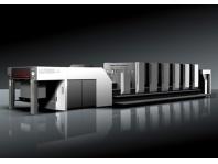 Máquina Impresión Offset Hoja - Komori G40