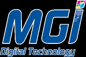 MGI maquinaria y soluciones de impresión y acabado digital