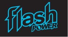 Lipiador concentrado Fash power