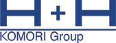 H+H KOMORI Group | Distribuidor OMC SAE